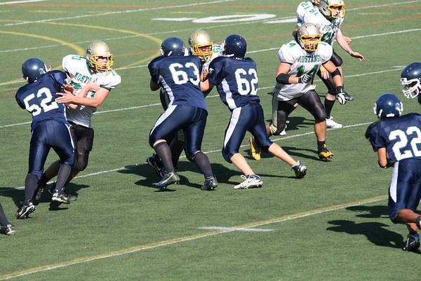 MKA Football 2011