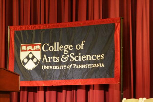 Penn 2015 Graduation